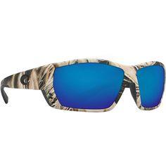 8ea022f90f Costa Del Mar Tuna Alley Sunglasses