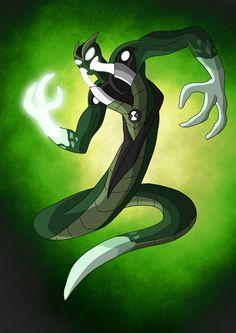 Ben 10 Unleashed: Lightviper_by TheHawkDown Aliens, Ben 1000, Ben 10 Party, Symbiotes Marvel, Venom Art, Ben 10 Ultimate Alien, Ben 10 Alien Force, Ben 10 Omniverse, Alien Design