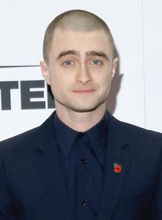 Pin for Later: 22 Celebrities You Didn't Know Were Only Children Daniel Radcliffe