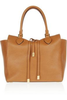 LDV June 2013 Lust List: Michael Kors Miranda Leather Tote