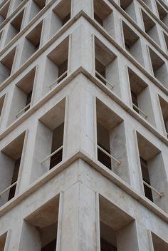 Concezio Petrucci, Segezia #razionalismo  è necessario tutelare beni architettonici in abbandono pic.twitter.com/DHAC6z76rp