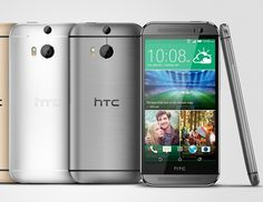 HTC One M8 Max to Incorporate 5.5in QHD Display, 18 Megapixel Camera, Snapdragon 805 and Android L