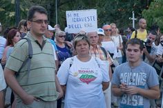 Oamenii sunt în sevraj după mișcările de stradă de altă dată   VICE Romania