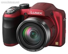 Download Panasonic Lumix DMC-LZ30 Manual User Guide Owners Instruction Manual