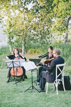 French garden inspired wedding at Carmel Valley Ranch: http://www.stylemepretty.com/2014/08/08/french-garden-inspired-wedding-at-carmel-valley-ranch/ | Photography: http://www.onelove-photo.com/