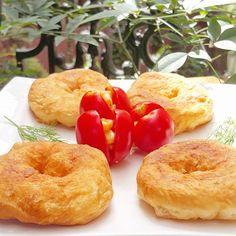Beyoglu / Cihangir Cafe & Restaurant  #breakfast #pişi