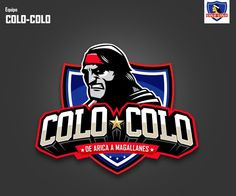 Los escudos del fútbol chileno al estilo NFL [FOTOS] - Ferplei Nfl, Gear Logo, Esports Logo, Logo Concept, Sport Fashion, Soccer, Branding, Football, Logos