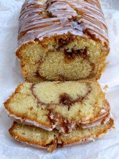 Desert Recipes, Fall Recipes, Sweet Recipes, Bunt Cakes, Cupcake Cakes, Pan Dulce, Oreo Cake, Cinnamon Rolls, No Bake Cake