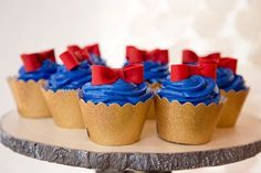 14 Disney Treats That Are *Almost* Too Cute to Eat via Brit + Co.