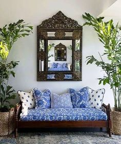 Indian decor ideas