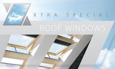 Roof Windows, Loft Ladders and Skylights   FAKRO