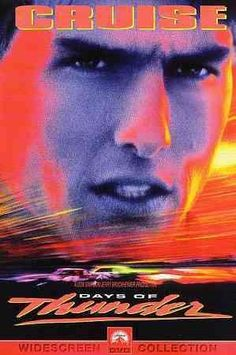 Cole Trickle (Tom Cruise) is a young, cocky hotshot with little stock car driving experience and a lot of raw talent. Trickle's uncanny ability to make all the right moves on the racetrack wins him th