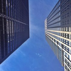 LOOK UP #chicago