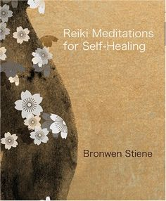 Reiki Meditations for Self-Healing: Traditional Japanese Practices for Your Energy and Vitality by Bronwen Stiene http://www.amazon.com/dp/1591796709/ref=cm_sw_r_pi_dp_CSZYtb1JG19H1DXV