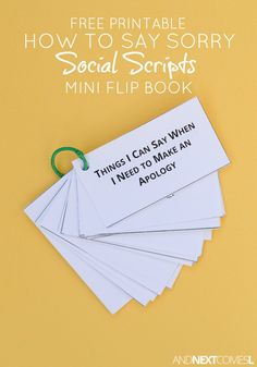free-printable-how-to-apologize-say-sorry-speech-social-scripts-for-kids-with-autism-hyperlexia-pin.jpg (700×1000)