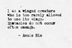 Image result for anais nin quotes