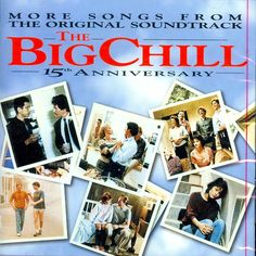 The listing soundtrack this morning is More Songs From The Original Soundtrack - The Big Chill Anniversary. Lots of great classic songs on this one! In The Midnight Hour, Tom Berenger, Really Good Movies, Steve Miller Band, Creedence Clearwater Revival, Quiet Storm, Big Chill, Classic Songs, Marvin Gaye