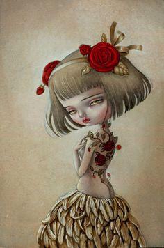 Kukula doll  <3
