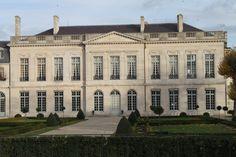 Le charme du XVIII siècle français