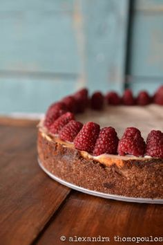Food : Ten Gluten Free Treats to Make  low fat gluten free cheesecake | against the grain