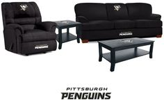 Use this Exclusive coupon code: PINFIVE to receive an additional 5% off the Pittsburgh Penguins NHL Mega Fan Cave Set at sportsfansplus.com