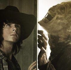 """The Walking Dead - 6x02 """"JSS"""" : Bande annonce et extraits (vidéos) http://leblogduterminus.com/2015/10/12/s06e02-jss-bande-annonce-et-extraits/"""