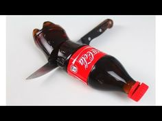 Shock your kids by suddenly biting into your Coke bottle. 75 Hilarious April Fools' Day Pranks Your Kids Will Totally Fall For April Fools Pranks, April Fools Day, Agar, House Pranks, Choses Cool, Pranks For Kids, Pranks Ideas, Jokes Kids, Gelatine