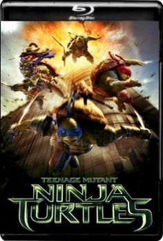 Teenage Mutant Ninja Turtles (2014) 1080p English Movies Download Kickass