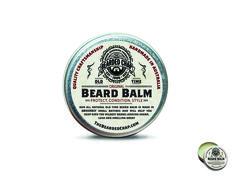 The Bearded Chap Original Beard Balm.  Click here to get yours: http://www.thebeardedchap.com/original-beard-balm/