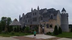 Stay a Night at This Hidden Illinois Castle
