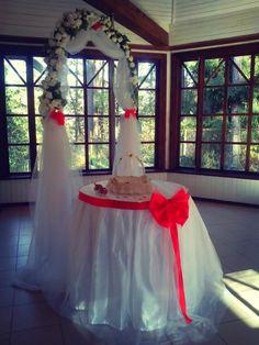 Бело-красная стильная свадьба)) + 375 29 214 20 06 Дарья