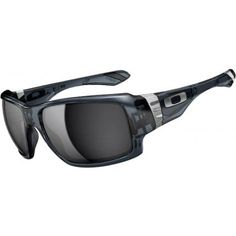 3c979265b3 Oakley Big Taco Crystal Black Sunglasses
