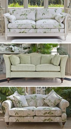 Luxury Conservatory Sofas from Interior By Vale. Conservatory Lighting, Conservatory Interiors, Conservatory Furniture, Conservatory Ideas, Outdoor Sofa, Outdoor Furniture, Outdoor Decor, Sofa Inspiration, Luxury Sofa