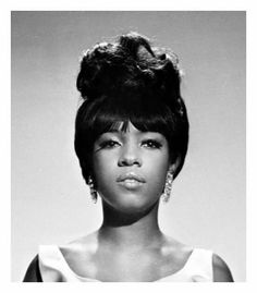 Mary Wilson Dreamgirls Supremes Pinterest Motown