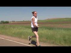 Team Iowa Guard Runs World's Longest Relay Iowa Master Sergeant, Army National Guard, Sioux City, Pentagon, Iowa, Running, World, Fitness, Keep Running