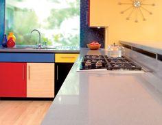 Grey Expo, Modern Kitchens