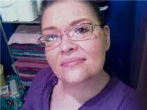 My Lil Native Irish Soul Sista Nadine Christine Romero Vigil 9/25/68 - 12/30/14 always loved and missed <3 My Heart