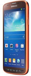 Samsung Galaxy S4 Active I537 (Unlocked) - 16GB - Orange Flare... - $229.99 (save 65%) #ebay #samsung #cellphones #seemoresamsunggalaxysactivegtigbora
