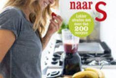 Kookboek Mieke Kosters, lekkere recepten waardoor je afvalt!