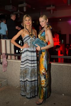 8. ZFF Award Night Party