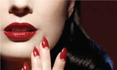 Dita Von Teese Finally Launches The Makeup Line We've All Been Waiting For