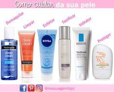 Make Beauty, Beauty Care, Beauty Hacks, Beauty Tips, Neutrogena, Nyx Lipstick, Basic Makeup, Face Facial, Body Love