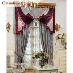 Cheap Curtains on Sale at Bargain Price, Buy Quality curtain window, curtain fabric, curtain polyester from China curtain window Suppliers at Aliexpress.com:1,degree head curtain style:others 2,use:corner of the window window 3,pattern:geometry abstract 4,curtain fabric general style:pleat 5,denominated unit:meters