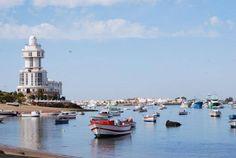 Me Gusta Huelva  Huelva  Faro de Isla #Cristina, Huelva