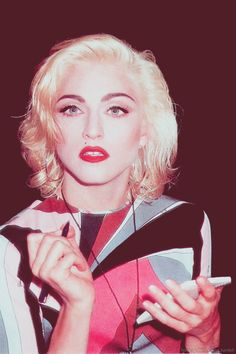 this is why She is God. #madonna