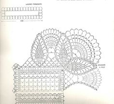delicate crochet lace doily nBest Home Decorating WebsitesOMG what a beautyHome Decoration With Paper CraftHome Decoration Ideas For Wedding Crochet Table Runner Pattern, Crochet Doily Diagram, Crochet Lace Edging, Crochet Tablecloth, Filet Crochet, Crochet Stitches, Lace Doilies, Crochet Doilies, Crochet Flowers