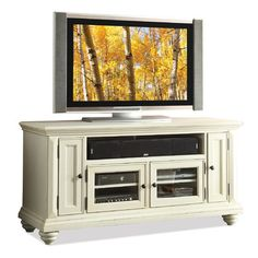 Riverside Furniture Windhaven Coffee Table U0026 Reviews | Wayfair | Great Room  Design | Pinterest