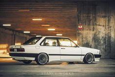 It Doesn't Equal Ten - Jason Whipple's 1981 Audi 4000 Classic Trucks, Classic Cars, Cool Sports Cars, Sport Seats, Audi Sport, Car Makes, Car Tuning, Audi A4, Audi Quattro