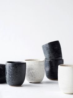 Organic Textures & Colours – Ceramics by Aage and Kasper Wurtz