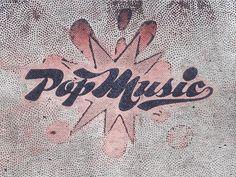 Pop Music...yes!